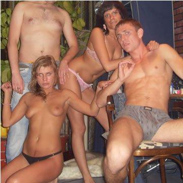 swinger szex orosz buli