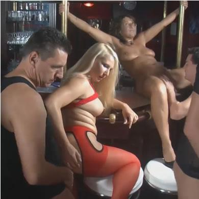 Swinger szex